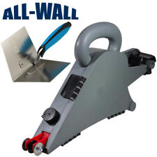 Homax Drywall Remodeler's Banjo Taping Tool Plus Ox Pro Inside Corner Trowel
