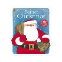 Father Christmas by Raymond Briggs (author)