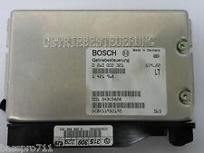 1995 BMW 540I 540i TCU TCM 0 260 002 321 TRANSMISSION COMPUTER 1 421 968