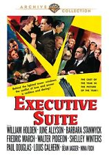 Executive Suite DVD (1954) - William Holden, Barbara Stanwyck, June Allyson