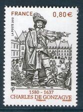 TIMBRE 4745 NEUF XX TTB - CHARLES DE GONZAGUE. PLACE DUCALE CHARLEVILLE MEZIERES