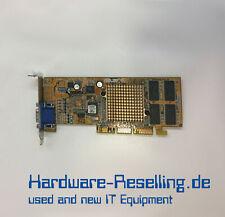 Asus V7100M-LP Grafikkarte 32MB AGP VGA