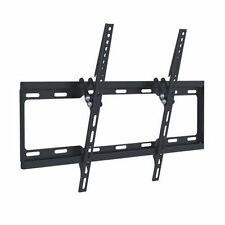 TV LED FLAT SCREEN WALL MOUNT TILT BRACKET FOR SONY BEKO LINSAR AVTEX PROSCAN