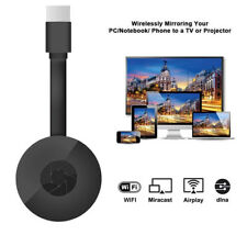 WiFi Display Dongle HDMI 1080P TV Receiver Support Miracast Airplay DLNA Stick