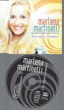 CD--MARLENA MARTINELLI--EIN SUPER SOMMER