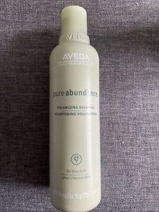 Aveda Pure Abundance Volumising Shampoo 250ml~