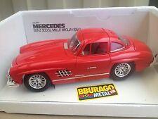 Bburago 1/18 , Burago , Mercedes