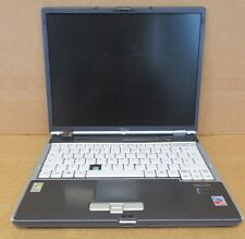 Fujitsu Siemens Lifebook S7020 No Ram/ HDD DVD ROM XP PRO COA SPARES & REPAIRS