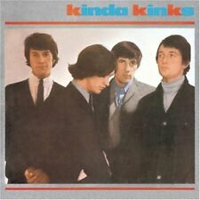 The Kinks - Kinda Kinks NEW SEALED 180g LP 50th anniversary editio