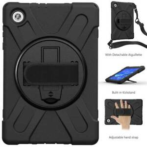 """For Lenovo Tab M10 FHD Plus TB-X606F/X 2nd Gen 10.3"""" Shockproof Hard Case Cover"""