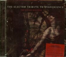 THE ELECTRO TRIBUTE TO EVANESCENCE - THE DIVINE MACHINE - CD - NEW
