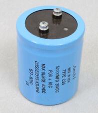 Aero M CGS Type 52000uf(MFD) 30VDC Screw Terminal Capacitor CGS523U0303X3L3PH