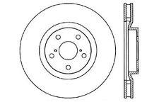 Disc Brake Rotor-C-Tek Standard Brake Rotors Centric fits 93-98 Toyota Supra