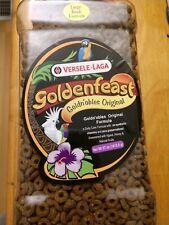 3 lb 9 oz Goldenfeast Goldn'obles Large Beak Bird Pellets Amazon Grey Macaw CToo