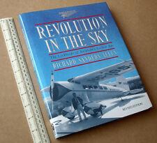 Revolution in the Sky The Lockheeds of Aviations Golden Age. Richard Allen 1988