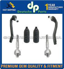 Mercedes W163 ML320 ML430 ML350 ML500 Inner Outer Tie Rod Rods Rack Boot Kit 6