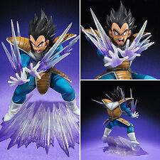 Dragonball Z Super Saiyan Vegeta Galik Gun Figure Figurine Collection New In Box