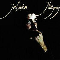 Joe Cocker - Stingray [CD]