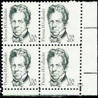 Al Gore Jr 43rd President Error $6.00 Stamp from Liberia with Wrong Dates