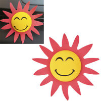 Cute Big Sunflower Antenna Ball Car Aerial Ball Antenna Topper Decor Ball~~RU