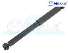 Meyle Rear Suspension Shock Absorber Damper 026 725 0017