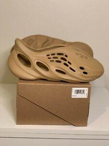 Adidas Yeezy Foam Runner RNNR GW3354 Ochre Multiple Sizes - DeadStock