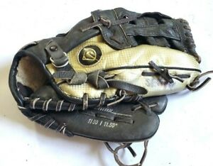 "Nike Kansmax 1150 Baseball Glove 11.5"" Right Hand Throw"