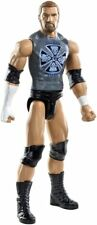 WWE 12 Inch Action Figure - Triple H (Grey Shirt) *NEW* - Wrestlemania