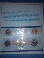 Uncirculated  Coins USA 1994 6 COINS