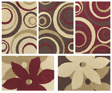 Polypropylene Floral Egyptian Rugs