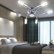 Luminaire de plafond LED Luminaire de chambre d'éclairage Lampe à bulle d'air