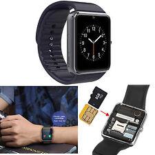 NFC Screen Touch Bluetooth Smart Watch Phone Sweatproof Best Gift For Boys Man