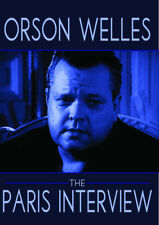 Orson Welles: The Paris Interview [New DVD] Manufactured On Demand, NTSC Forma