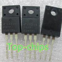 10PCS FQPF33N10L MOSFET N-CH 100V 18A TO-220F Fairchild