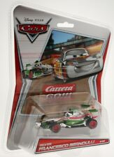 Carrera Go!!! 61292 Cars Silver Francesco Bernoulli