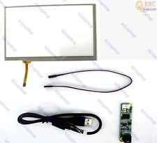 Resistive Touch Screen for 7 inch AT070TN92 94 LCD Display panel Raspberry Pi