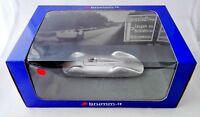 BRUMM AUTO UNION TYPE C REKORD 1937 1/43. n/ SCHUCO BBR DINKY MINICHAMPS