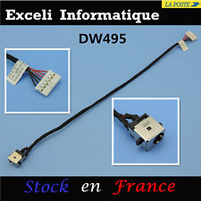 Conector DC Jack Asus 14004-02020100 6 pins STOCK  d'alimentation Chargeur para
