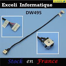 P/N:14004-02020100 Bloc d'alimentation Femelle  timeline  power DC jack cable