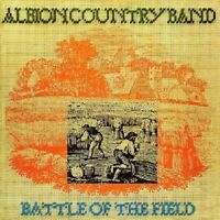 Albion Country Band Battle Of The Field CD NEW SEALED 1997 Remastered Folk