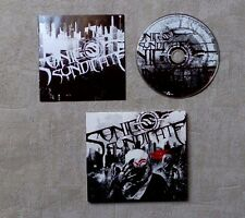 "CD AUDIO MUSIQUE / SONIC SYNDICATE ""SONIC SYNDICATE"" CD AUDIO LIMITED EDITION"