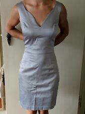 Review Size 8 / 10 Cocktail Dress - Look at the back!