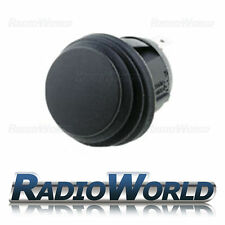 Negro Rocker Switch 10a 250v SPST Impermeable Polvo Prueba De Agua Ip65