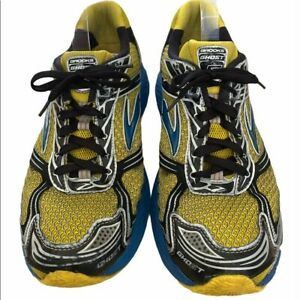 Brooks Ghost 5 Running Shoes Men's Size 11