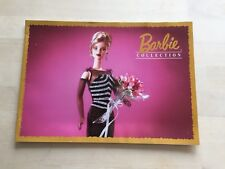 1999  BARBIE CATALOGUE CATALOG BOOKLET  MATTEL FRANCE  ORIGINAL