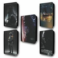 UK Passport Holder Case Cover Star Wars Collection 3