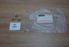 Yamaha YZF R1 90179-05523-00 NUT,SPEC'L SHAPE Genuine NEU NOS xn4814