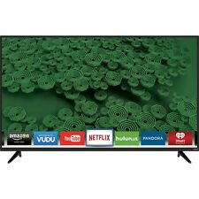 "Vizio D55U-D1 55"" 4K Ultra HD 2160p 120Hz Full Array LED Smart HDTV"