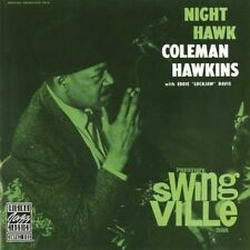 Coleman Hawkins - Night Hawk (With Eddie Lockjaw Davis) [New Vinyl]