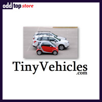 TinyVehicles.com - Premium Domain Name For Sale, Dynadot